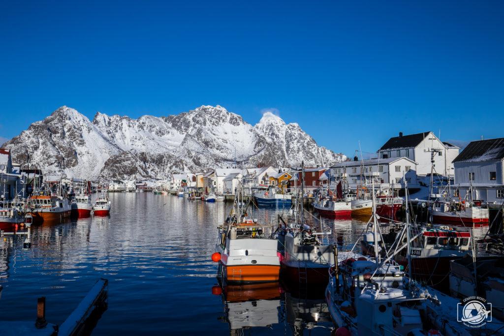 Viaggiare da soli in Norvegia