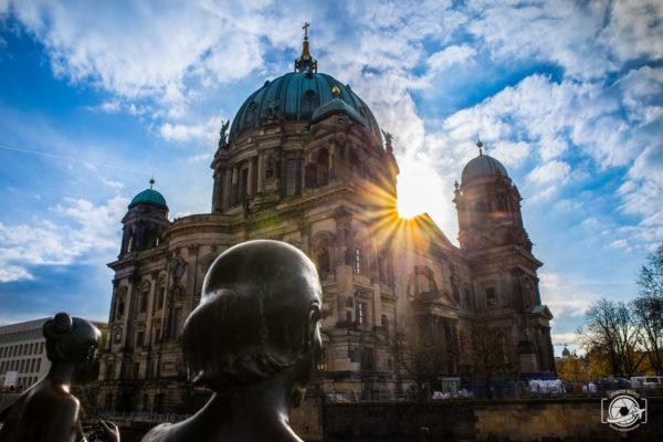 Berlino in 2 giorni, cosa vedere!!!