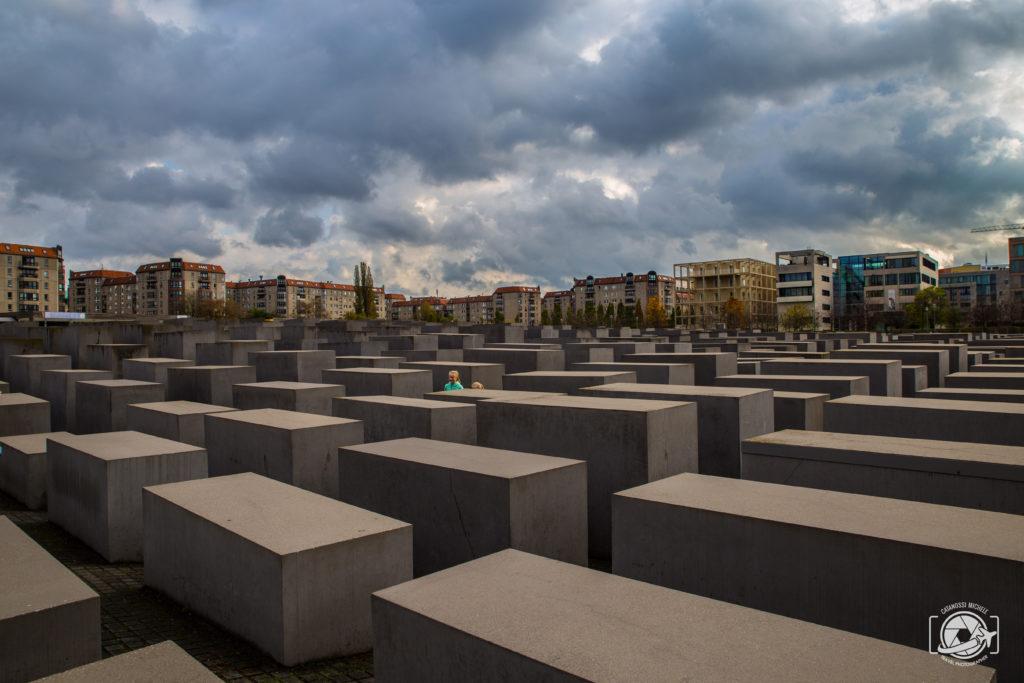 Cosa vedere a Berlino - in viaggio da soli