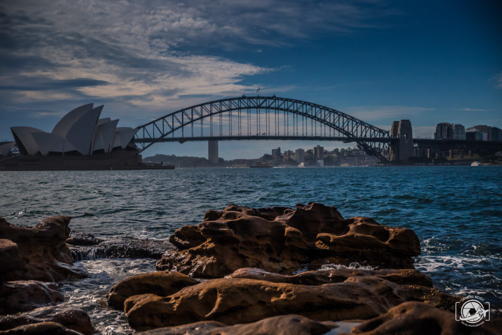 Foto Sydney Città