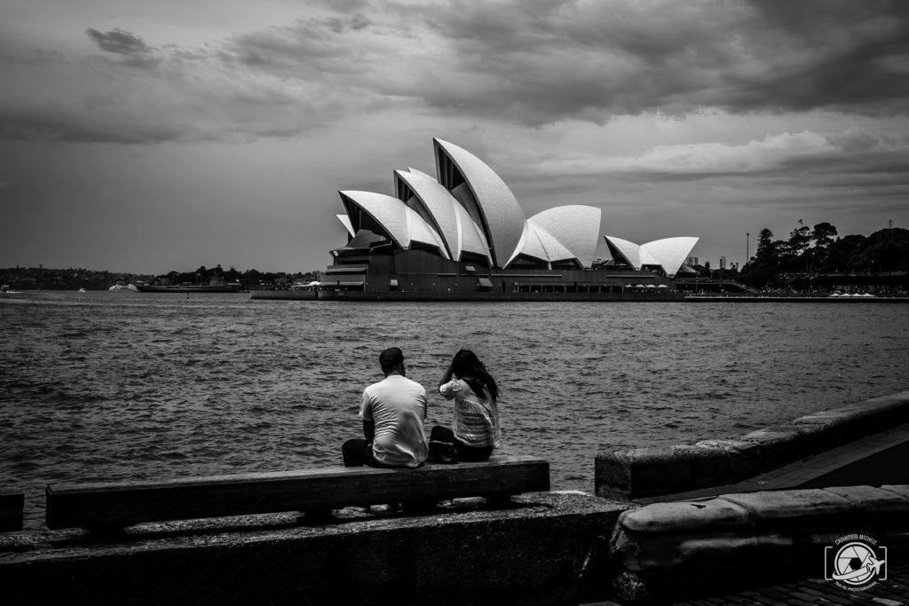 Foto Sydney Città Australia