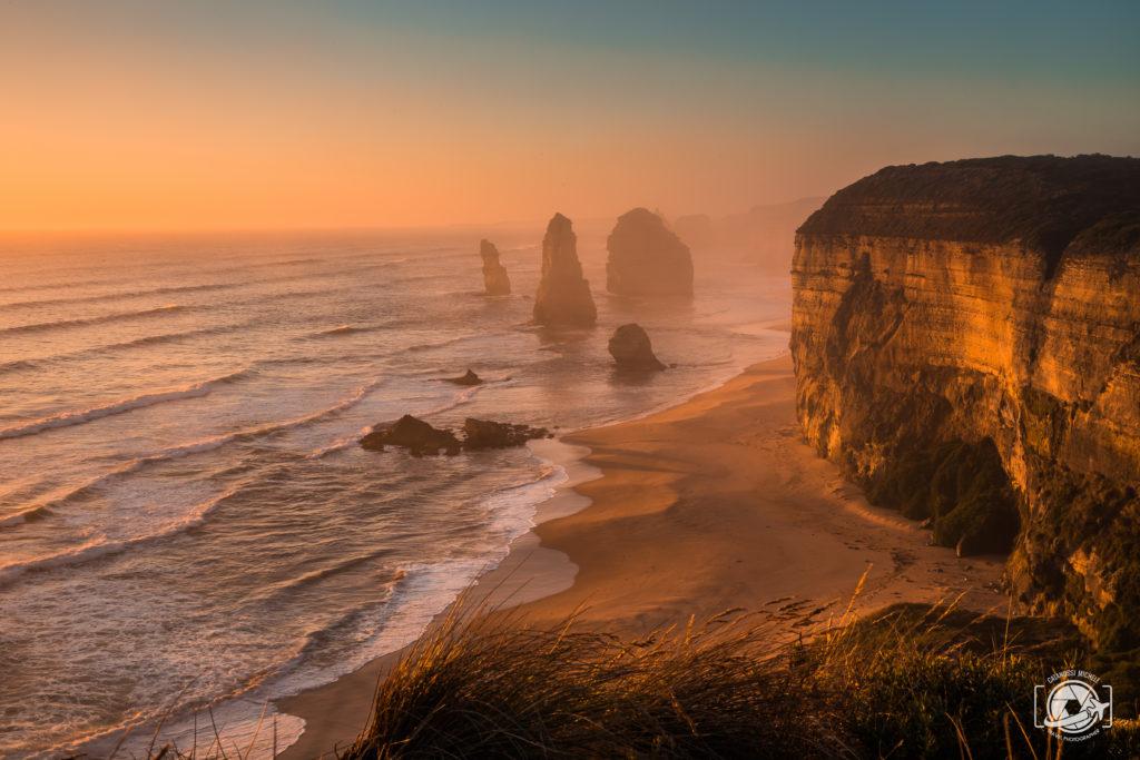 Foto di Melbourne e The Twelve Apostles