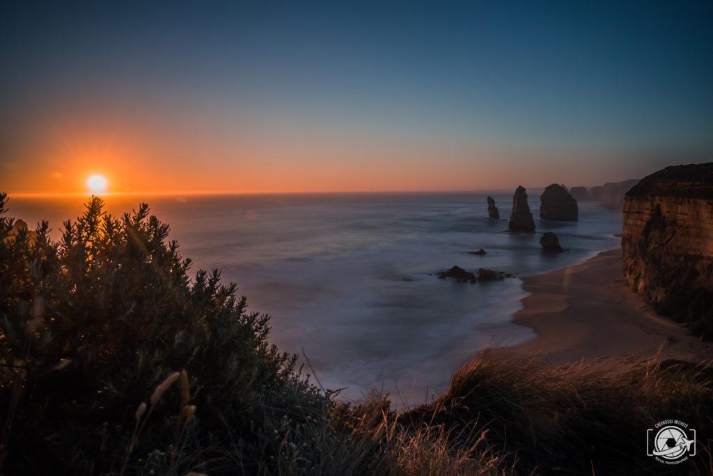 Foto Melbourne e The Twelve Apostles