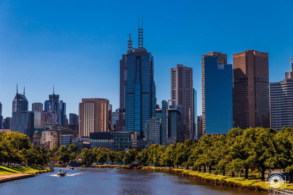 Foto Melbourne Australia