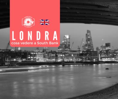 Londra in viaggio da soli