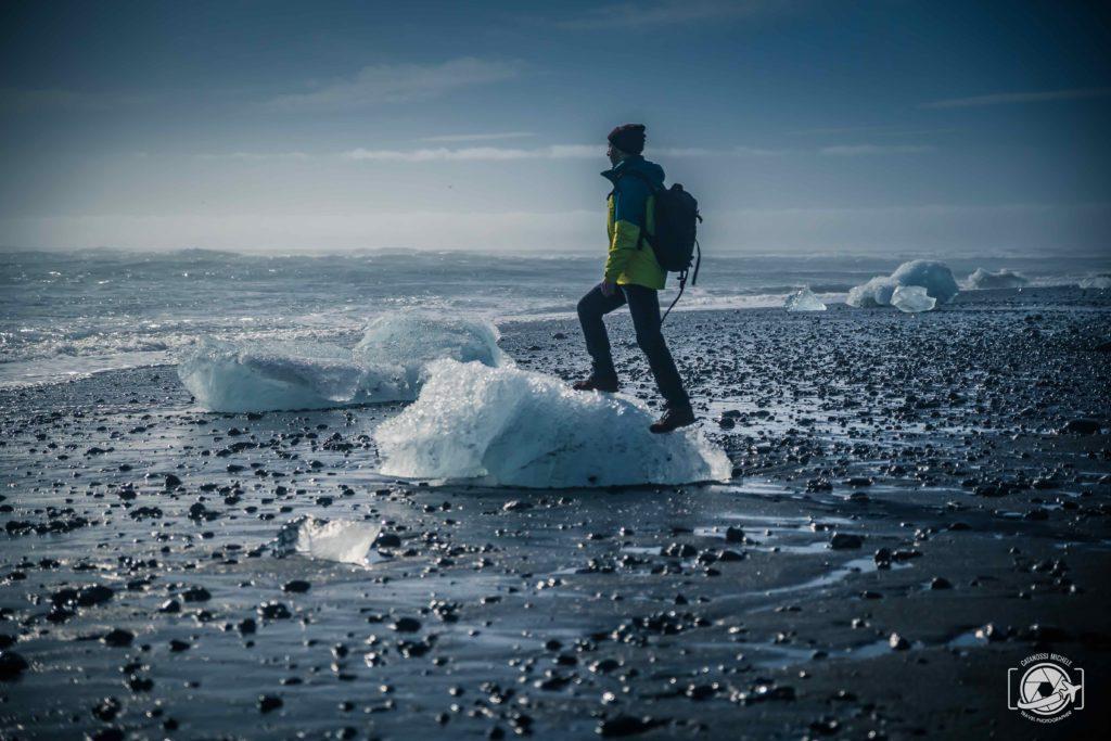 in viaggio da soli foto Islanda