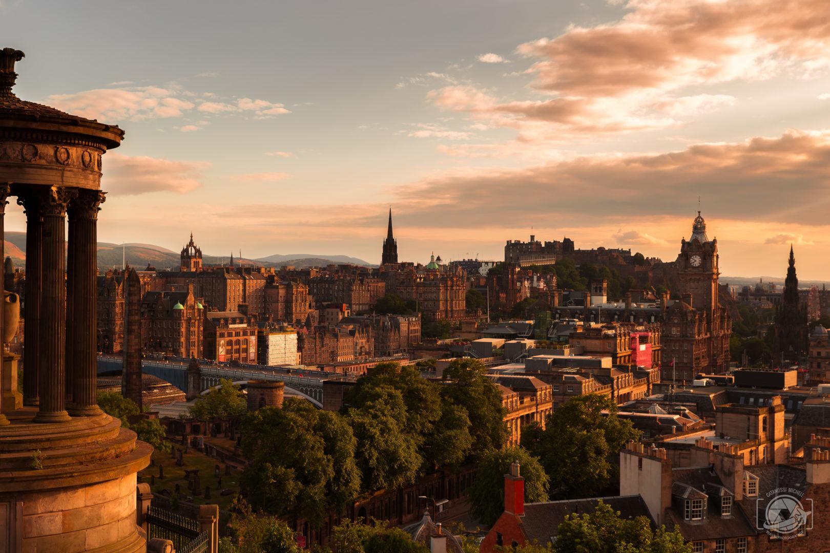 foto Scozia