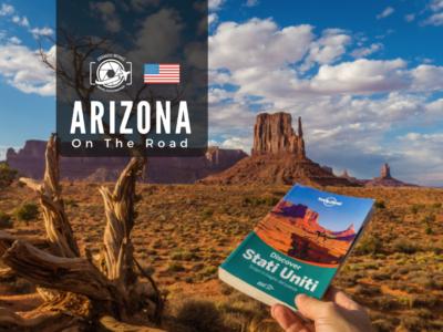 Stati Uniti,Arizona,cosa vedere,viaggio,on the road