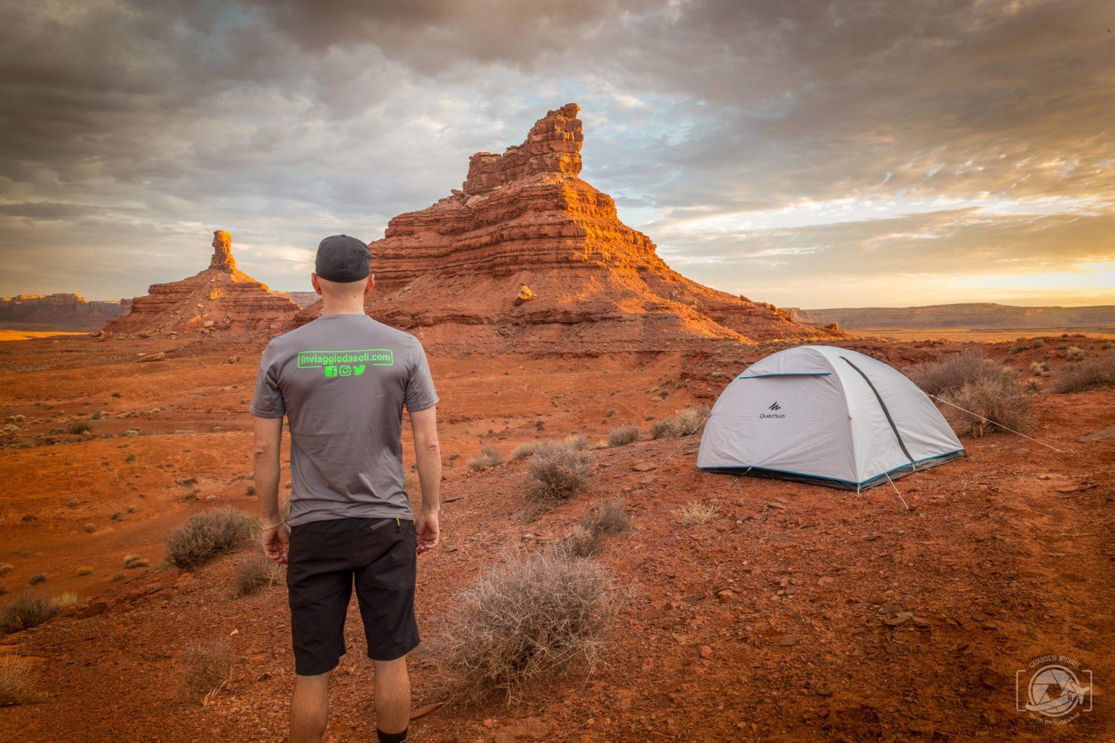 foto viaggio Arizona