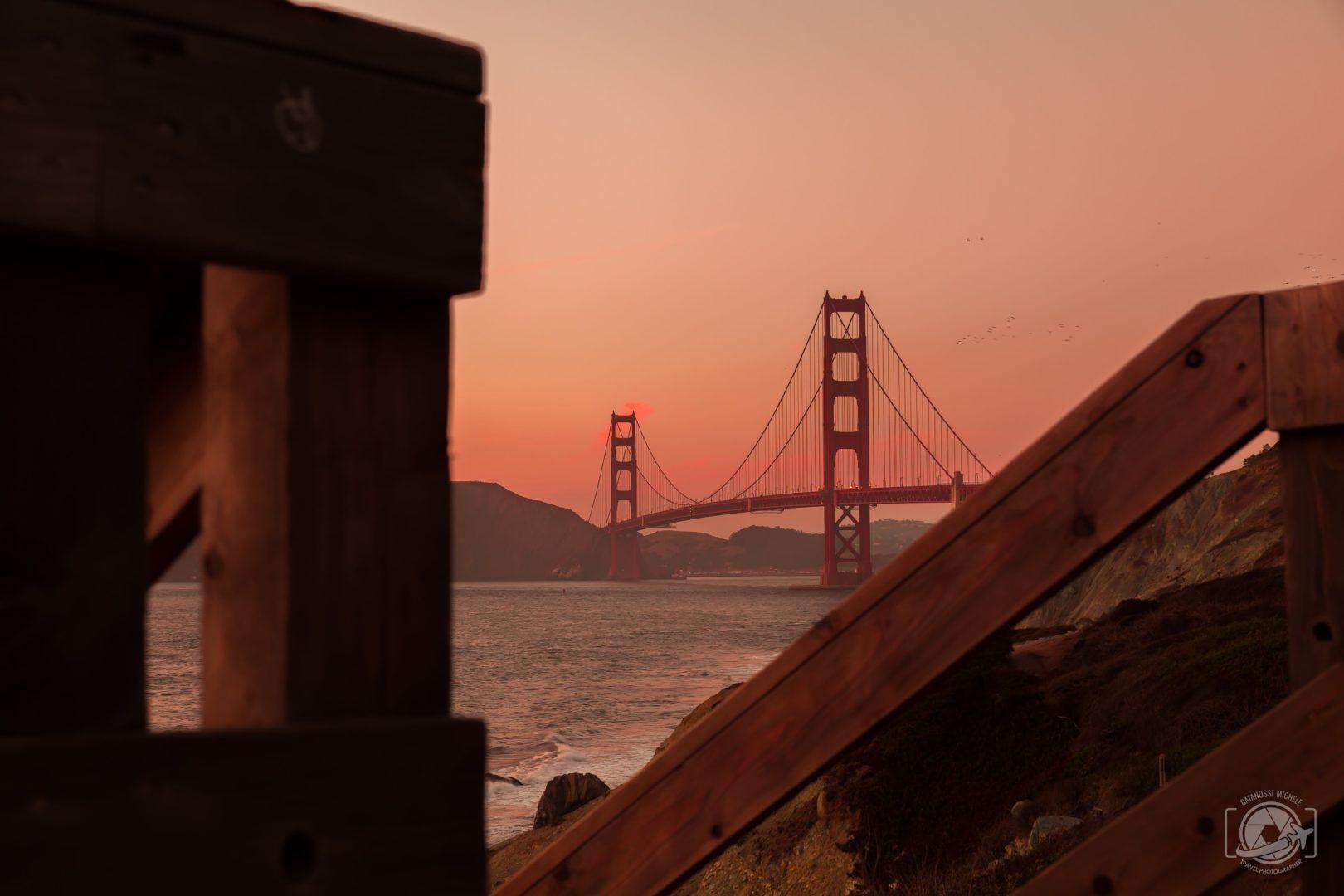foto viaggio California