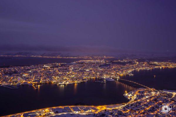 Ecco cosa vedere a Senja e Tromso in Norvegia