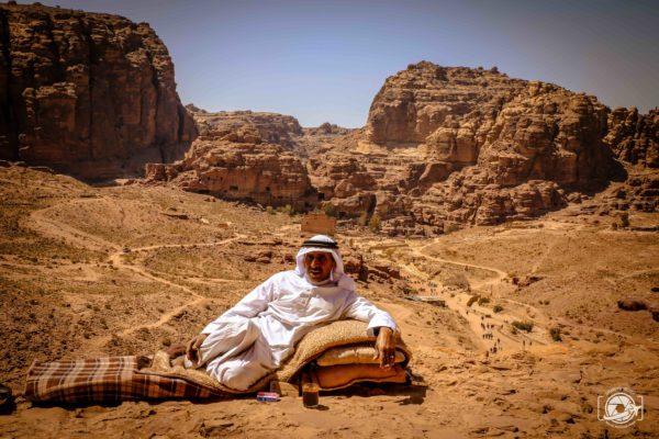 cosa vedere a Petra