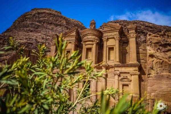 quando andare e cosa vedere a Petra, città nascosta