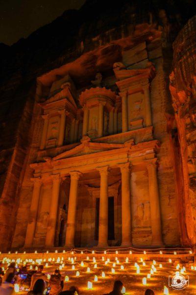 quando andare e cosa vedere a Petra città nascosta