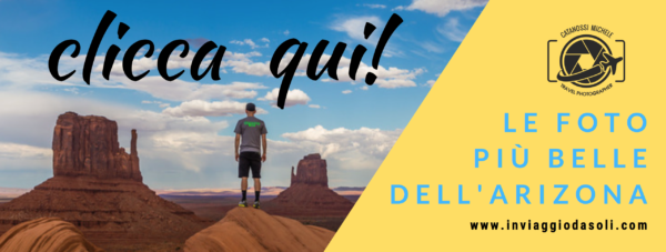 viaggio nella Monument Valley, cosa vedere in Arizona