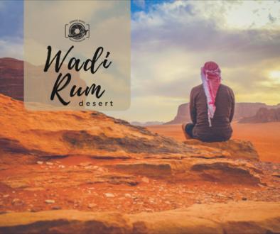 Viaggio in Giordania, Wadi Rum desert