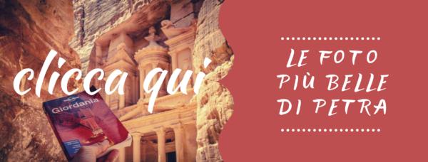 Quando andare e cosa vedere a Petra