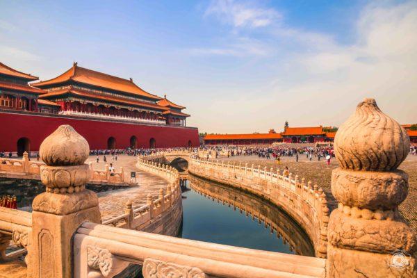 Viaggio in Cina fai da te, cosa fare e vedere a Pechino