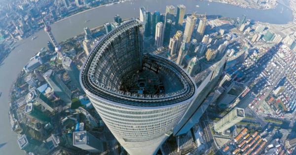 Shanghai fai da te, viaggio a Shanghai, cosa vedere