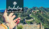 muraglia cinese quando andare jinshaling