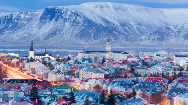 Viaggio a Reykjavik fai da te, consigli, Reykjavik, Islanda