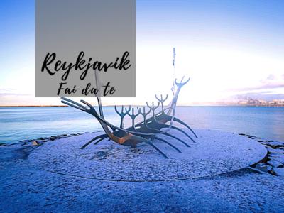 Reykjavik fai da te