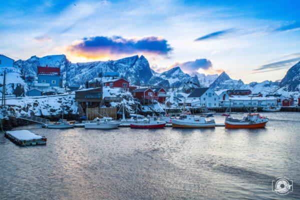 Isole Lofoten fai da te, viaggiare dia solo in Norvegia, Isole Lofoten