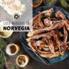 cosa mangiare in norvegia