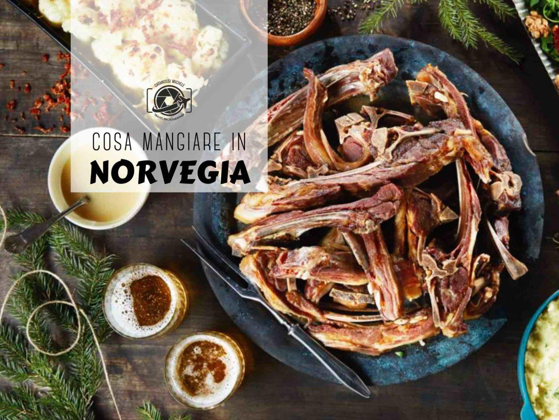 Cosa mangiare in Norvegia: 5 piatti tipici da provare.