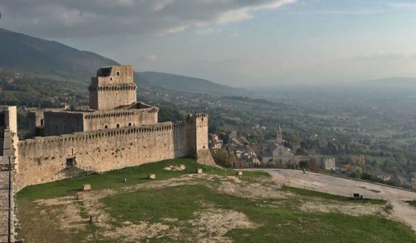 viaggio ad Assisi, cosa fare e vedere, Città di San Francesco