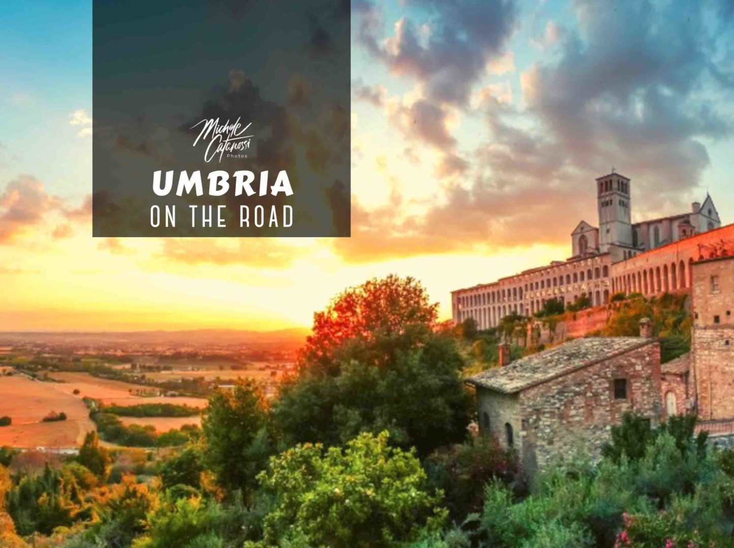 Viaggio in Umbria on the road: itinerario e consigli!