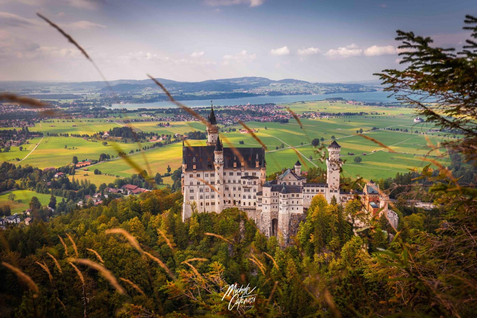 Foto Castelli Germania