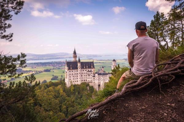 viaggio al Castello di Neuschwanstein, Castello di Neuschwanstein, Castello di Neuschwanstein consigli