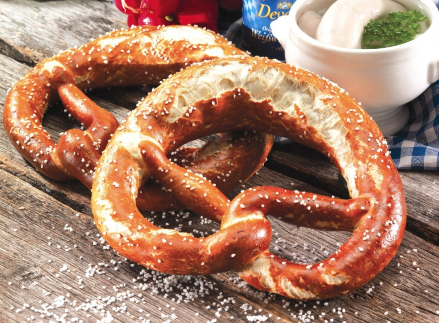 Cosa mangiare in Baviera, pitti tipici da provare, cucina bavarese
