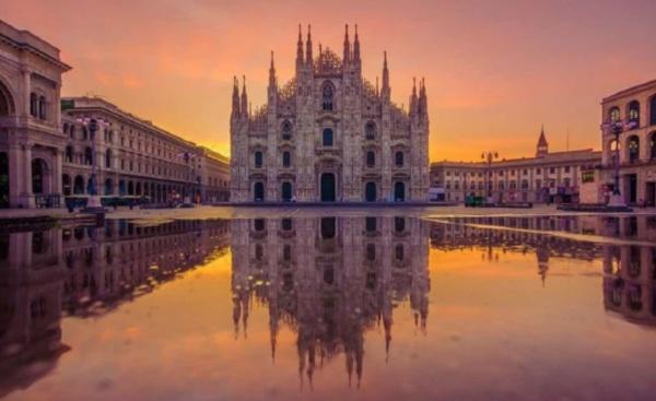 Viaggiare da soli a Milano, Cosa fare a Milano, dove dormire a Milano