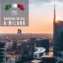 Viaggiare da soli a Milano; cosa fare e dove dormire.
