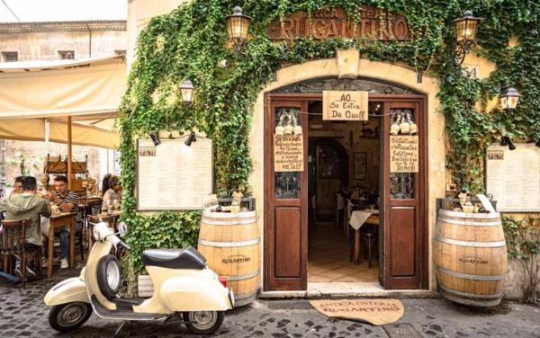 Viaggiare da soli a Roma, cosa fare a Roma, dove dormire a Roma