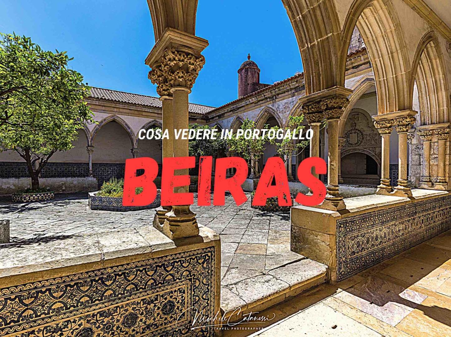 Regione di Beiras, Portogallo insolito